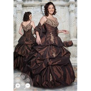 Prom Dress Mother of Bride (8001)