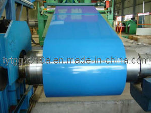 Sea Blue &Red Roofing Sheet pictures & photos