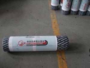 Sbs Modified Bitumen Waterproof Membrane/Polyeater Felt Reinforced Waterproofing Membrane pictures & photos
