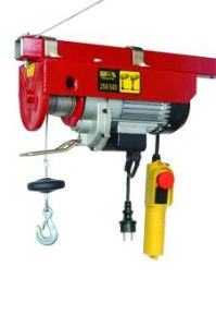 WT-250/500 Electric Hoist pictures & photos