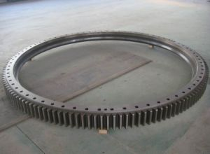 Double Row Balls Slewing Bearing (SM-SB)