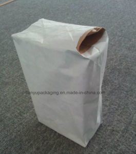 Side Gusset Kraft Paper Bag for Cereals pictures & photos