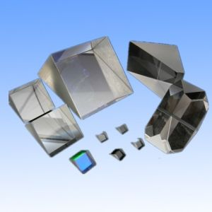 China Made Optical Prism for Optical Instrument pictures & photos