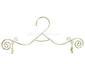 Underwear Metal Hanger (TM-603)