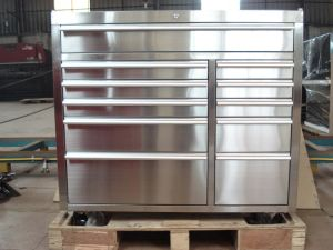 Stainless Tool Cabinet (sst-2541T)