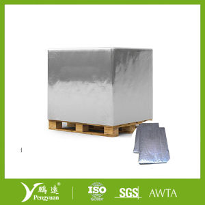 Insulated Thermal Covers Thermal Pallet Cover Thermal Binding Cover pictures & photos