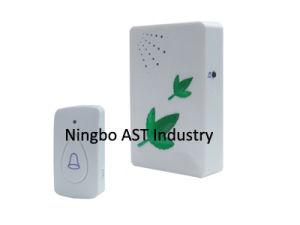 Wireless Doorbell, Digital Doorbell, Wireless Door Phone pictures & photos