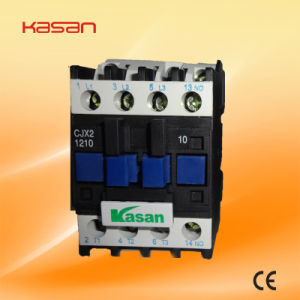 LC1 Cjx2 Series AC Contactor (CJX2-1210) pictures & photos