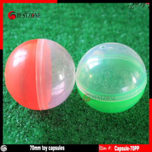 Plastic Empty Capsules pictures & photos