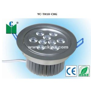 10W LED Ceiling Down Light (YC-TH10-CHG)