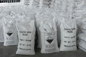 Caustic Soda Factory Price pictures & photos