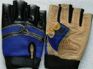 Half Finger Sailing Gloves pictures & photos