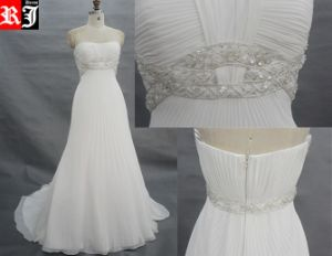 Wedding Gown (RJ1402)