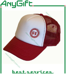 Trucker Cap with Customized Logo and Color pictures & photos