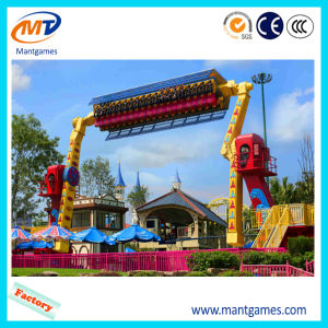 Mantong Hot Sale Break Dance Machine for Amusement Park pictures & photos