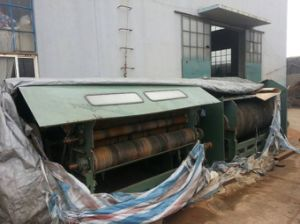 Old Combing Machine for Ployester Fiber Second Hand Carding Machine (CLJ) pictures & photos