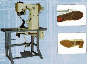 Insole Stitch Sewing Machine pictures & photos