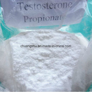 Injectable Testosterone Propionate Raw Powder for Sale pictures & photos