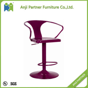 2016 Hot Selling General Use Dining Room Metal Bar Stool Chair (Nydia) pictures & photos