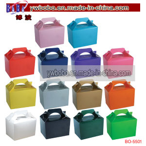 Full Moon Box Packaging Paper Gift Boxes Display Box (BO-5501) pictures & photos