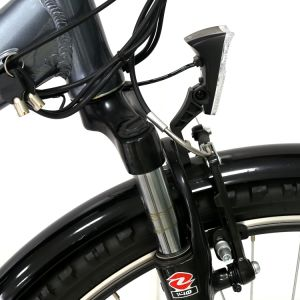 En15194 Aprroved 36V 250W Cheap City Green Motorized Electric Bike pictures & photos