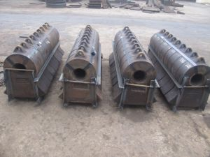 Cast Crusher Hammer, Mining Machinery Spare Parts, OEM Service pictures & photos