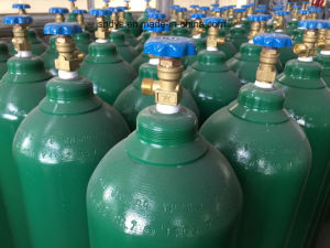 2017 GB 5099 Good Quality Nitrogen Gas Cylinder pictures & photos