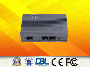 VoIP Atas (FXS) /VoIP FXS Gateway From Dbl Technology Limited pictures & photos