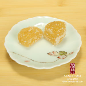 Ginger Candy Ginger Sugar Soft Ginger Candy pictures & photos