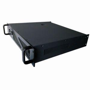 2 Ohm PRO Audio DJ Professional Power Amplifier (KT series) pictures & photos