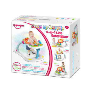 Promotion Gift Strollers 4in1 Baby Walker Toy (H8732054) pictures & photos