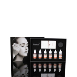 Goochie Permanent Makeup Lip Elite Kit Tattoo Ink pictures & photos