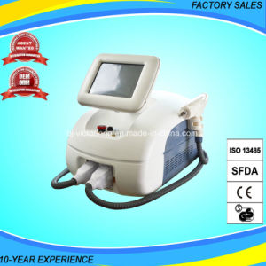 Latest Narrow-Spectrum Dpl Super Hair Removal Beauty Machine pictures & photos