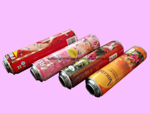 Aerosol Cans for Air Freshener Spray pictures & photos