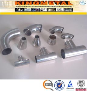 DIN 11852 304 Stainless Steel Sanitary Fittings for Food Industry pictures & photos