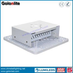 High Efficiency 130lm/W 100W 120W 150W LED Canopy Light Petrol Gas Station LED Lighting pictures & photos