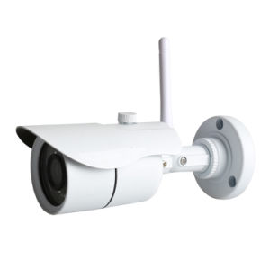 Hot Sale HD CCTV Security Wireless WiFi Smart IP Camera for Outdoor and Indoor Network pictures & photos