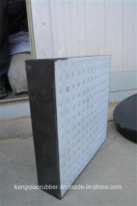 China Elastomeric Bearing Pad for Bridge Construction pictures & photos
