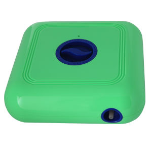 Portable Home Ozone Generator Type Fruit & Vegetable Cleaner Ozonator pictures & photos