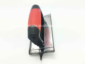 Hand Tool Stainless Steel Bullet Groover with Comfort Grip pictures & photos