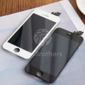 Mobile Phone Touch LCD Screen for iPhone 5g pictures & photos