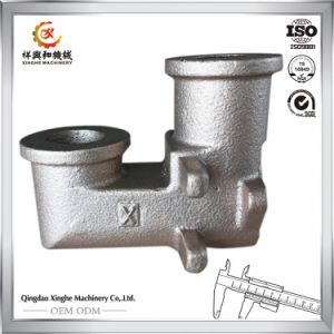 Ductile Iron Sand Casting Aluminum Sand Casting for Machinery Parts pictures & photos