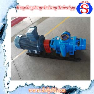 Chemical Pump for Fuel Oil/Heavy Oil with Classification Society Certificate pictures & photos