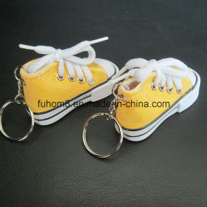 Hot Sell Cute Mini Shoe Key Ring for Promotion pictures & photos