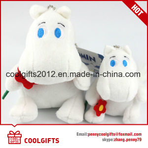 Cute Design Soft Stuffed Kids Plush Toy with Cartoon Characters pictures & photos