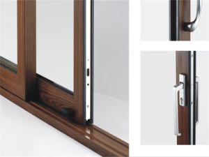 Sliding Door and Sliding Windows pictures & photos