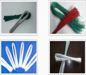 U Type Wire / PVC Coated Wire / Galvanized Wire pictures & photos