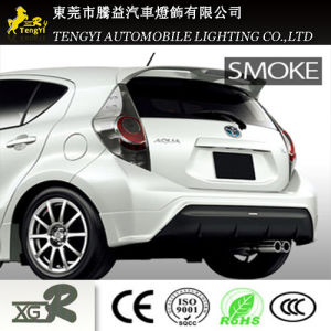 Headlight Lampshade Taillight Cover for Toyota Aqua 10 Series Cnp pictures & photos