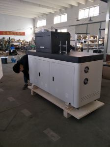CNC Aluminum Channel Letter Bending Machine Widely Used to Make Signs 30-130mm pictures & photos