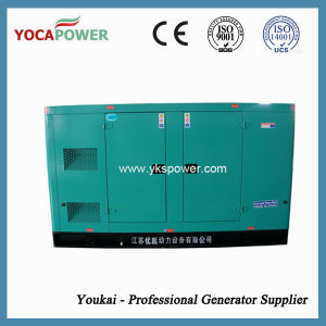 350kVA/280kw Cummins Engine Power Genset Soundproof Electric Generator pictures & photos